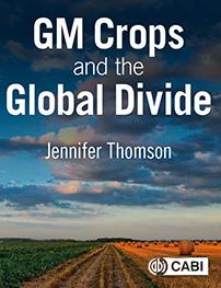 GM Crops and the Global Divide – Jennifer Thomson