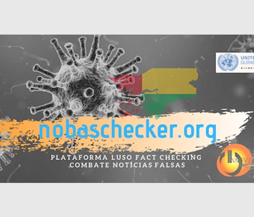 Guinea-Bissau youth launches a fact-checking website to combat COVID-19 disinformation and fake news