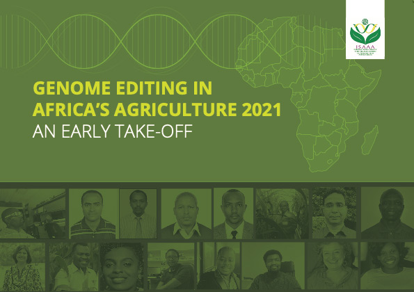 Genome Editing in Africa's Agriculture 2021