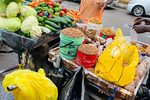 COVID-19 Pandemic Accelerates Global Food Insecurity