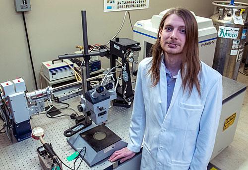 Image of Dr. Sascha Stump