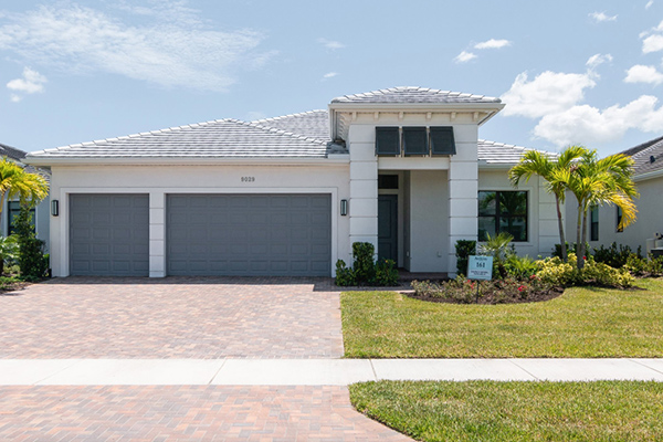 Featured Move-In Ready Home at Artistry Sarasota