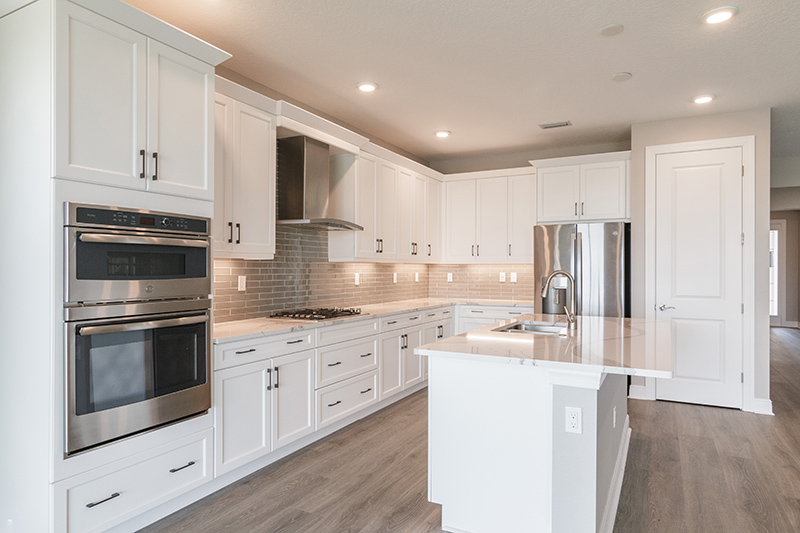 New Move-In Ready Homes in Sarasota and Lakewood Ranch