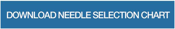 download needle selection chart