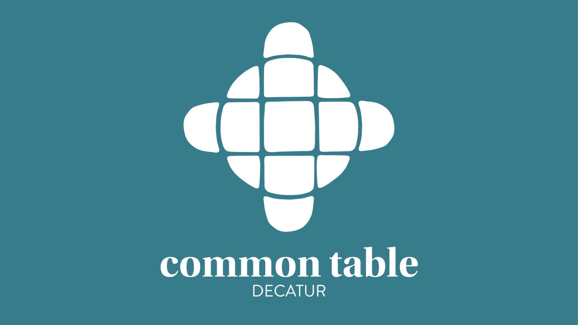 Common Table Decatur