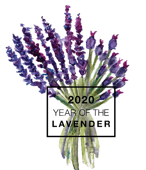 2020: Year of the Lavender