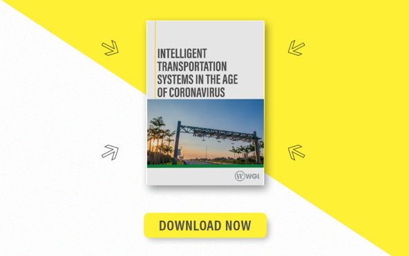 Intelligent Transportation Systems in the age of Coronavirus. Download now.