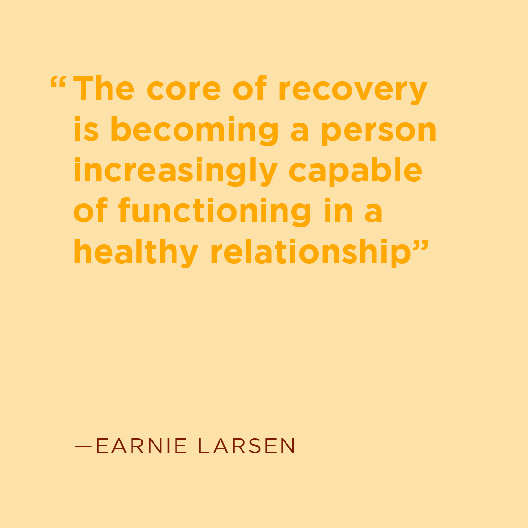 Are you capable of having healthy relationships?