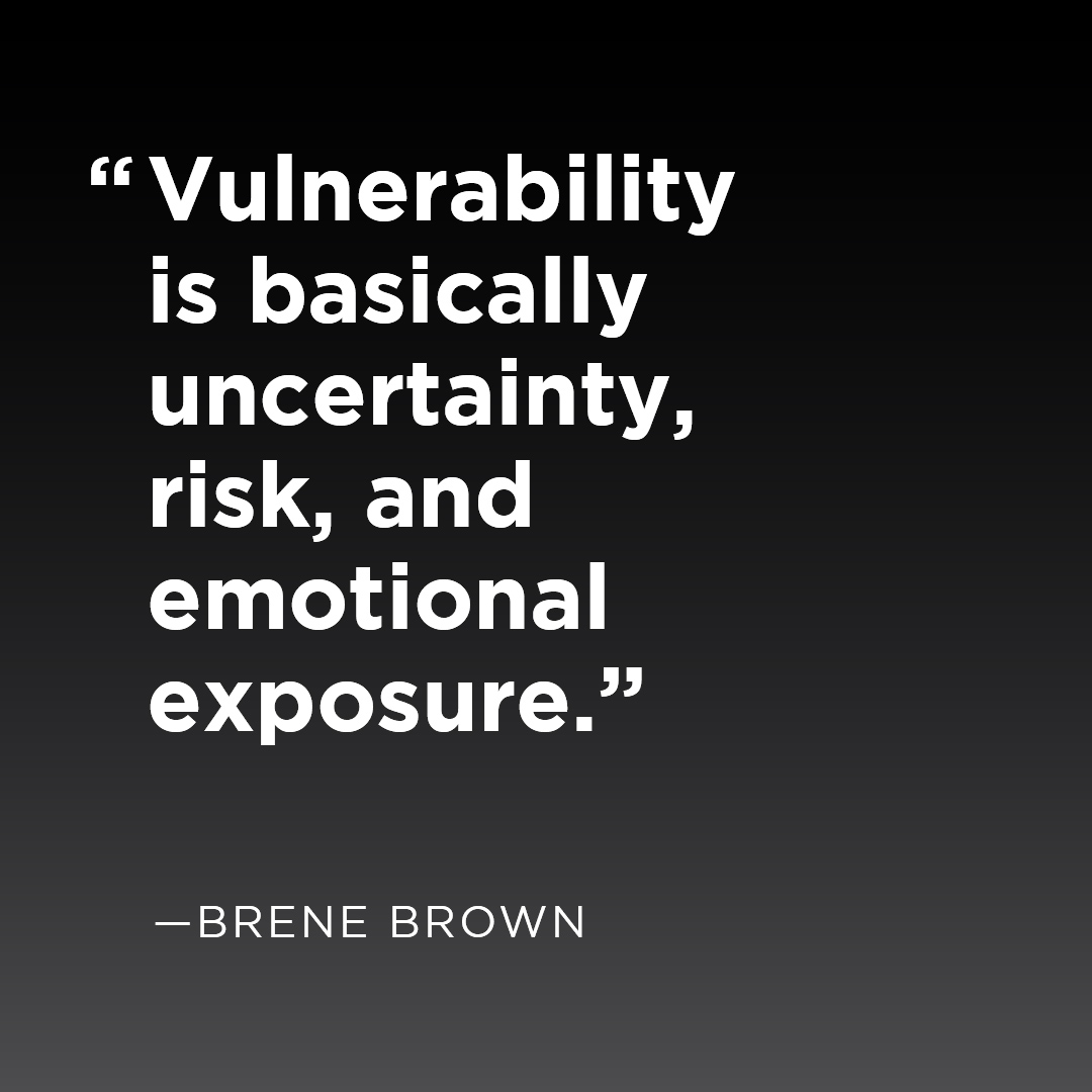 COVID-19: An exercise in vulnerability