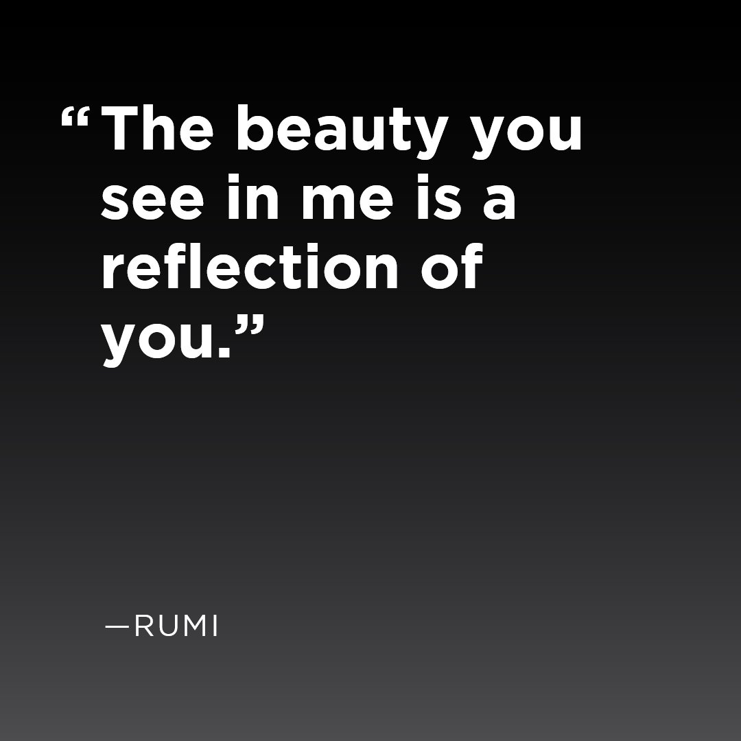 Sure you're beautiful, but...