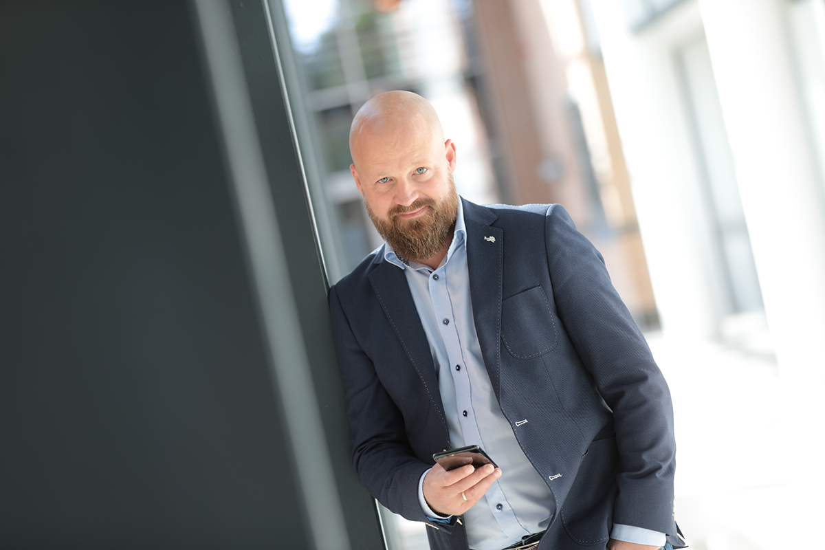 Stefan Mikkelsen