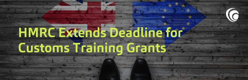 Customs Training Grants