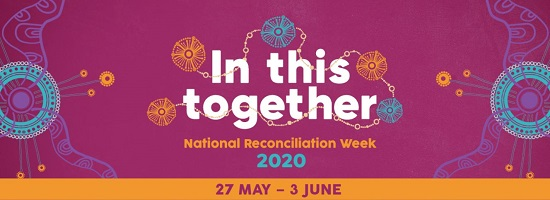 """""""The National Reconciliation Week 2020 theme reinforces that we all have a role to play when it comes to reconciliation, and in playing our part we collectively build relationships and communities that value Aboriginal and Torres Strait Islander peoples, histories and cultures,"""" she said."""