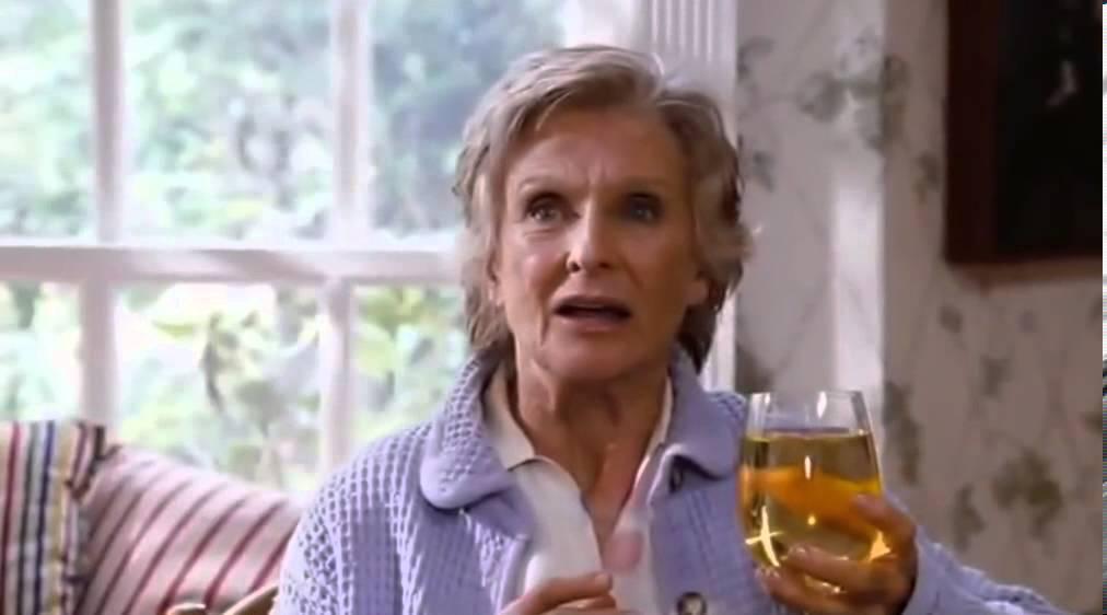 Cloris Leachman (1927-2021)