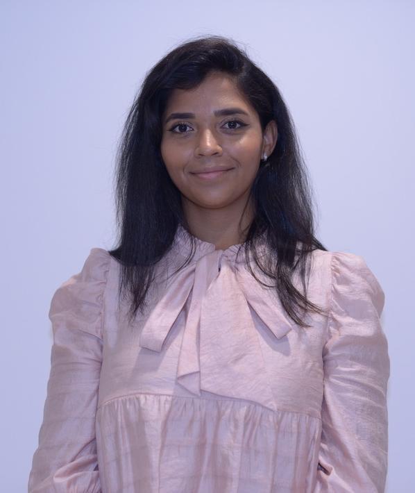 Keysha Gonzalez
