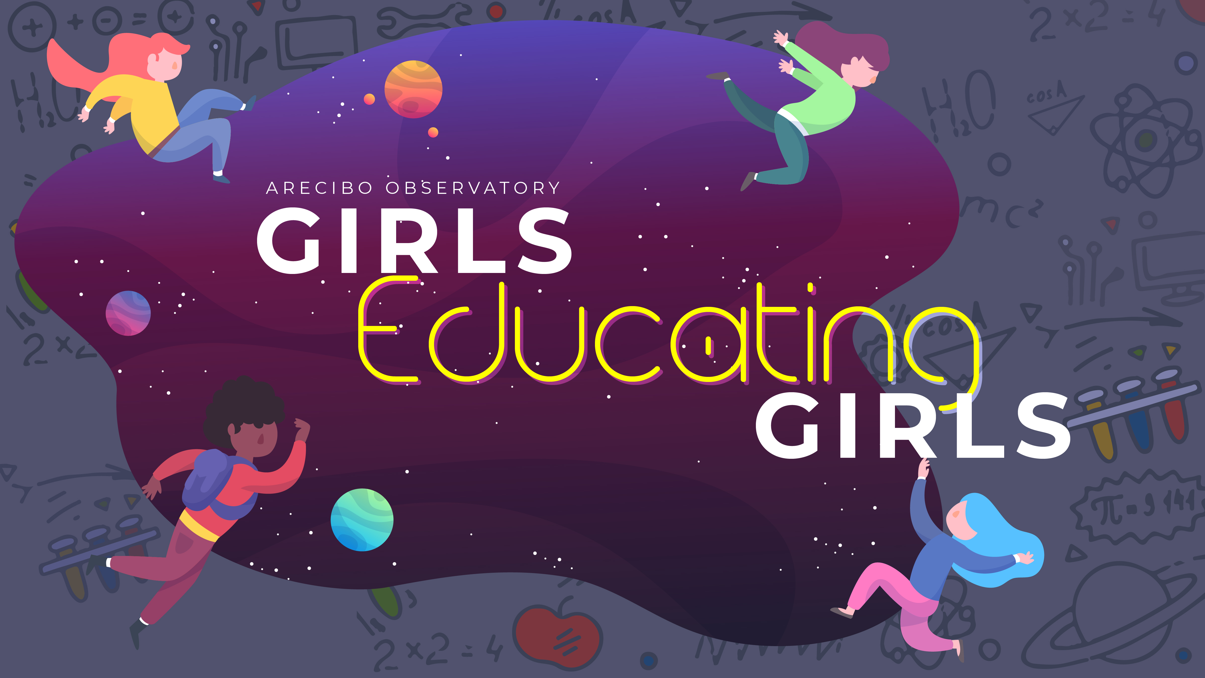 Girls Educating Girls