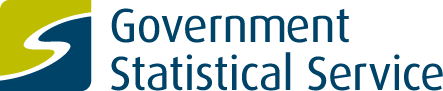 Government Statistical Service logo