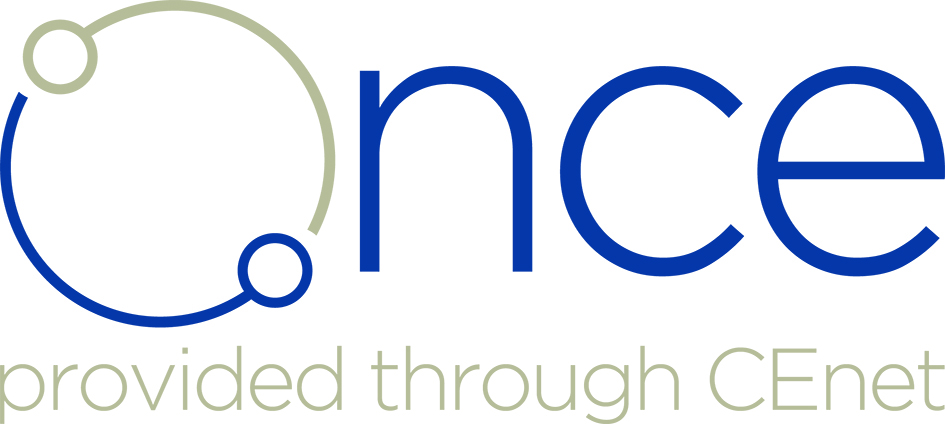 CEnet ONCE Project Logo