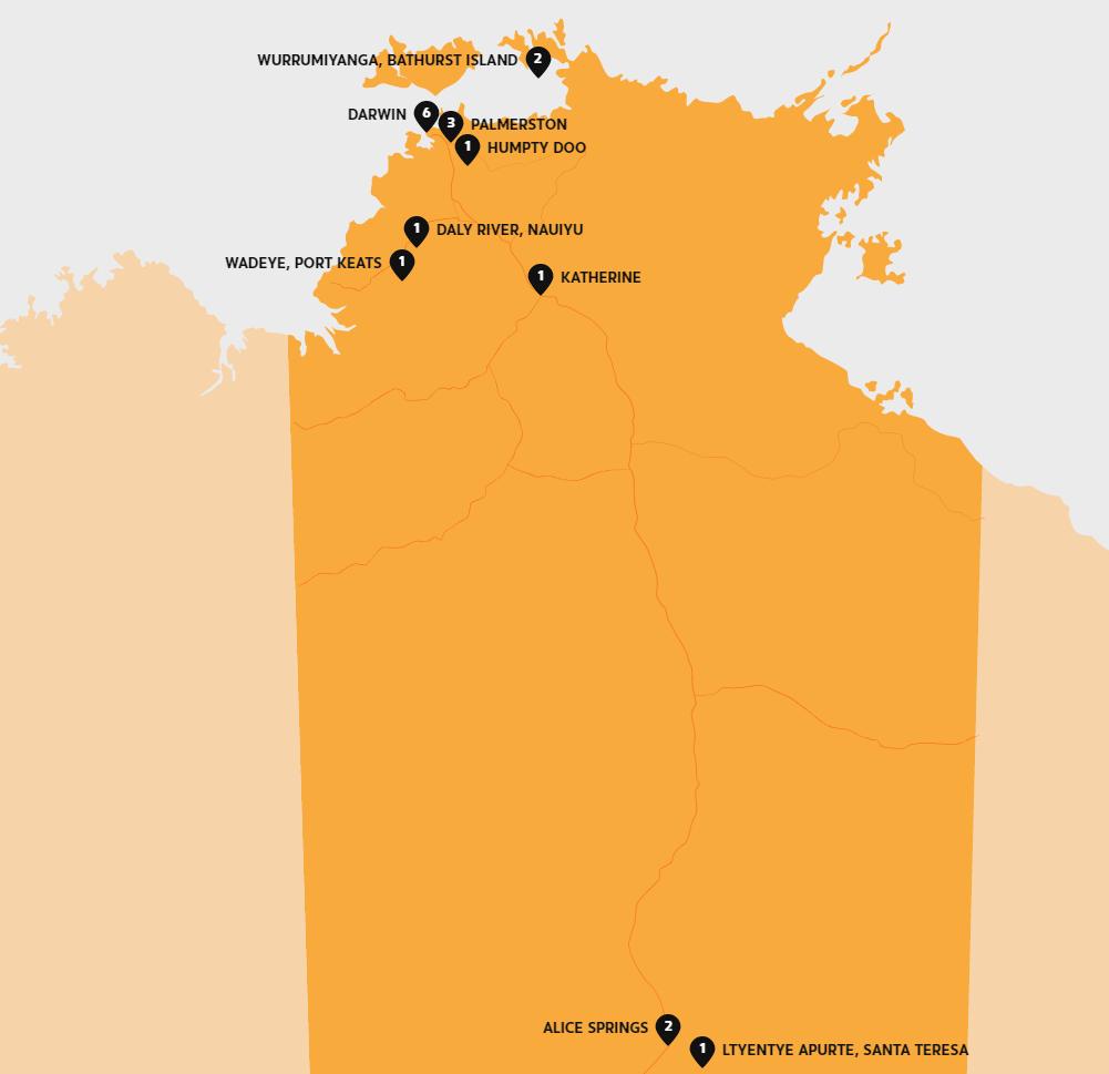 Catholic Education Northern Territory