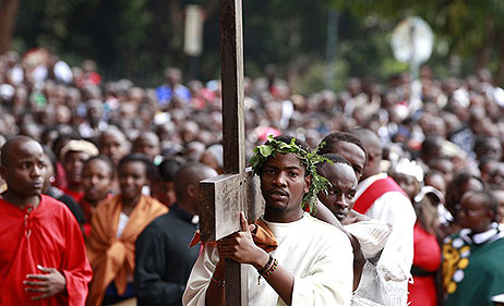Easter Celebrations and Traditions in Africa