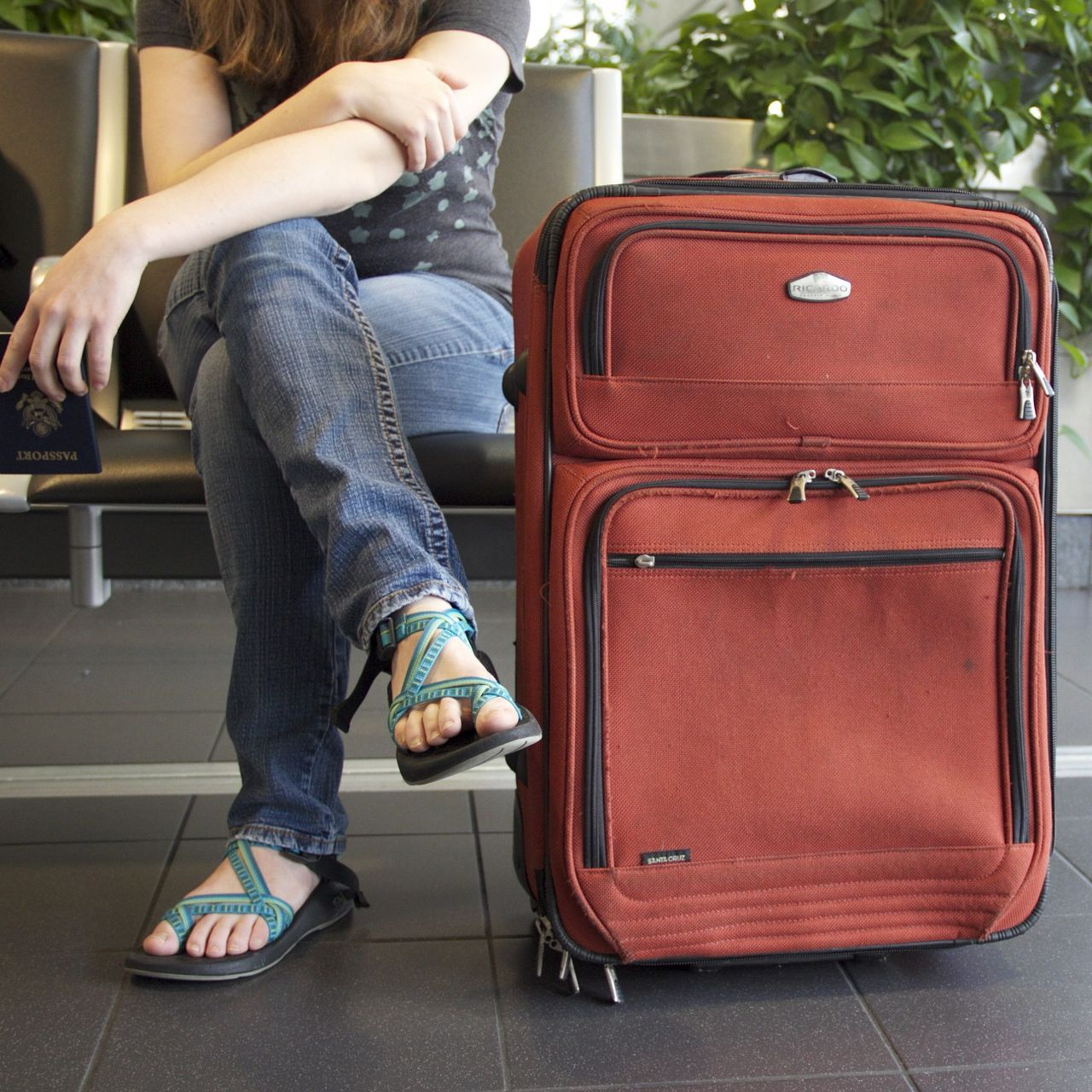 Travel Tips - Donkin Chiropractic