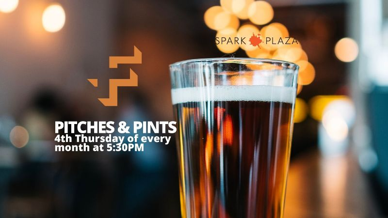 Pitches & Pints 2020