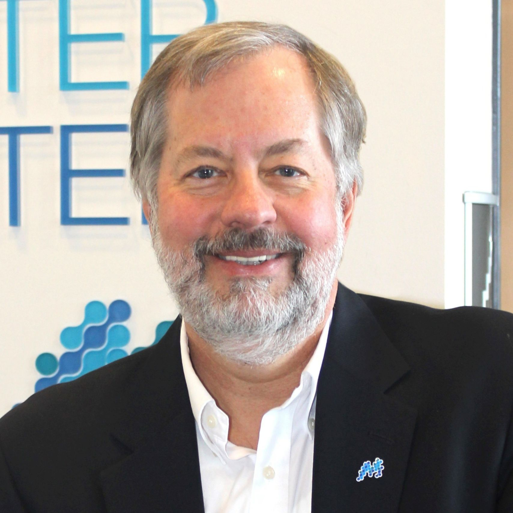 Dean Amhaus, president & CEO of The Water Council
