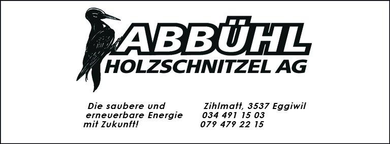 Abbühl Holzschnitzel AG