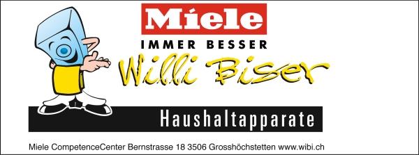 Willi Biser AG