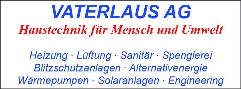 Vaterlaus AG