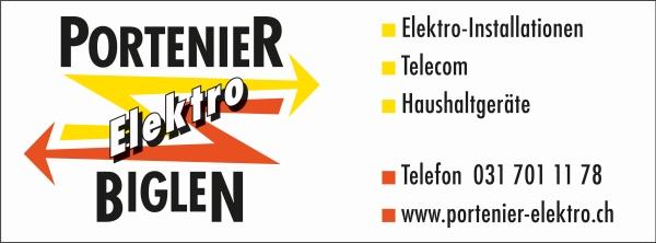 Portenier Elektro AG
