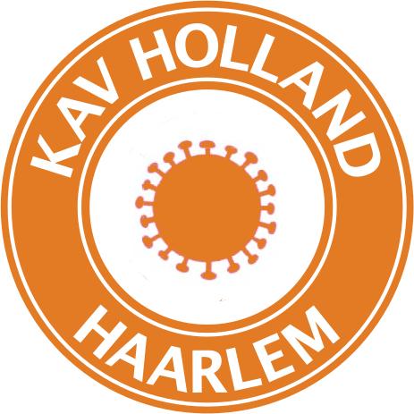 KAV Holland in coronatijd