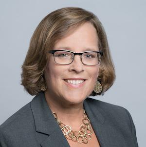Laura Stapleton