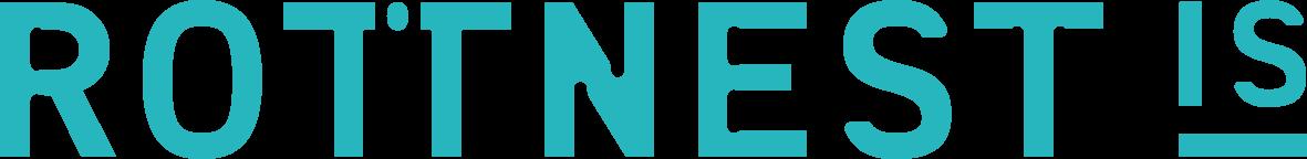 Rottnest Is Logo