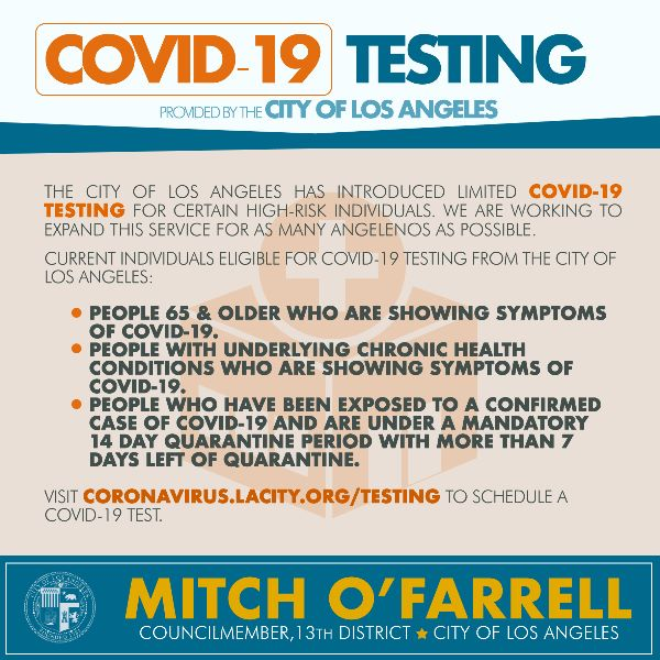 COVID-19 Update: Tenant Protections During The COVID-19