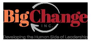 Big Change Inc.
