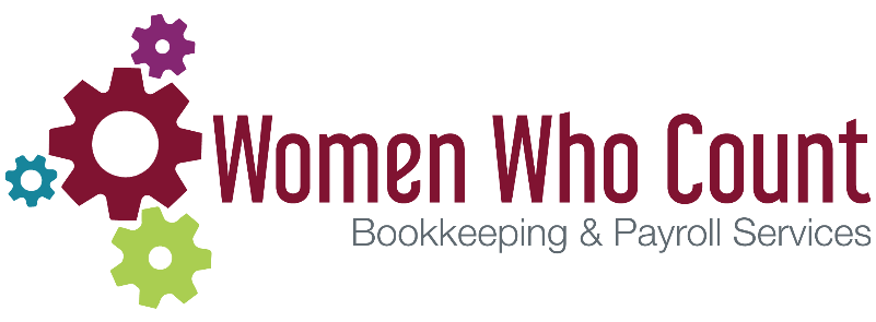 Women Who Count Logo