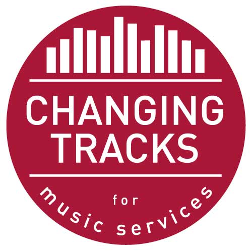 Changing Tracks logo