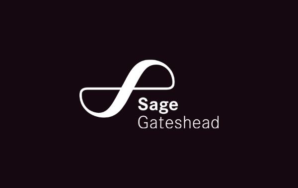 Sage Gateshead logo
