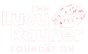 The Lucy Rayner Foundation logo