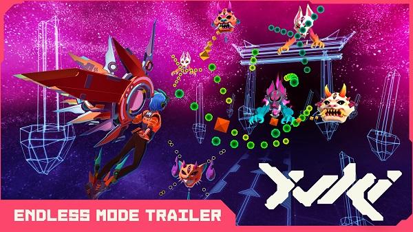 YUKI recibe actualización gratuita con mejoras de Gameplay y nuevo Modo Infinito