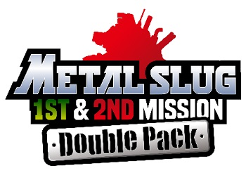 """¡Revive los 90s con toda la acción retro en """"METAL SLUG 1st & 2nd MISSION"""" Double Pack"""