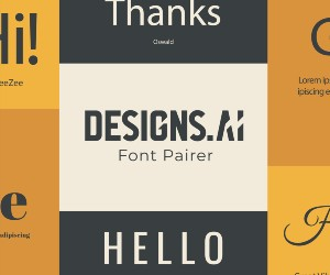 The Importance Of Font Pairing & How To Get Good At It!