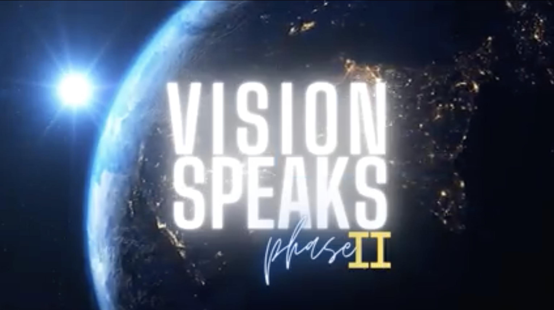 Vision Speaks Logo