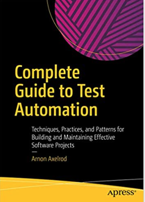 complete-guide-to-test-automation