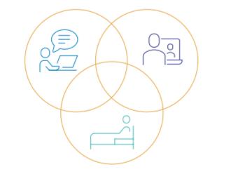 Online komunikace v paliativní péči