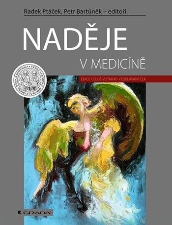 Kniha Naděje v medicíně