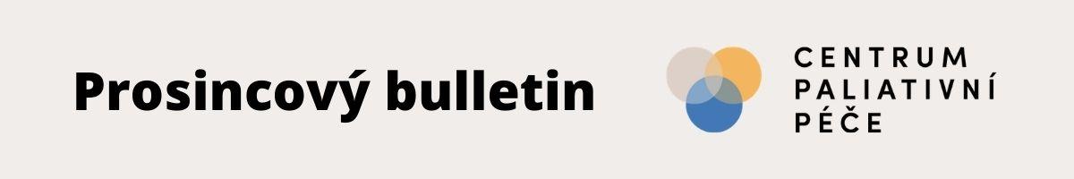 Prosincový Bulletin
