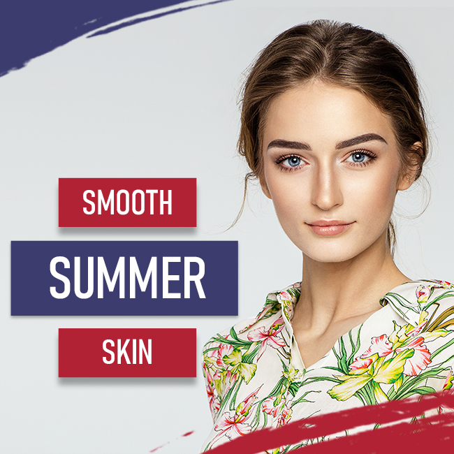 Facials! Perfect for Your Summer Skin Microderm with Mini Facial: Only $99 ($100 Savings) Tailored to Fit Your Skin's Needs With FREE Obagi® Travel Size Set to Go