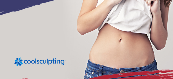 CoolSculpting® Special  Purchase 2 Sessions of CoolSculpting® for $1125 ($375 Savings!)